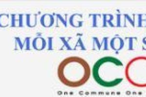Hà Nội công bố quyết định công nhận sản phẩm OCOP 2020