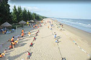 Sầm Sơn xưa rồi, biển Hải Tiến mới là thiên đường du lịch của xứ Thanh