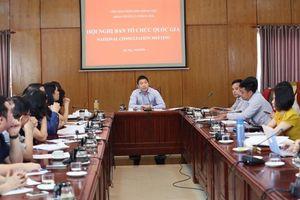 Ban Tổ chức Quốc gia Việt Nam thảo luận việc tổ chức APF 2020