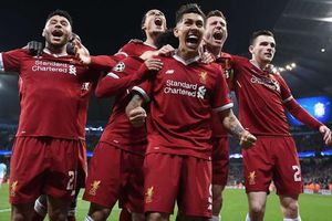 Liverpool vô địch Ngoại hạng Anh sau 30 năm: Thành quả từ sự kiên nhẫn