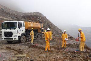 Đa dạng hóa lĩnh vực sản xuất kinh doanh, Hóa chất mỏ Tây Bắc tự tin phát triển
