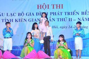 Kiên Giang hoàn thành công tác tổ chức sự kiện hưởng ứng Ngày Gia đình Việt Nam 28/6/2020