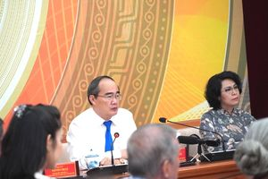 Bí thư TP.HCM đề xuất xây trường phổ thông năng khiếu VH-NT