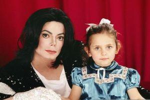 Con gái nói gì về Michael Jackson sau 11 năm?