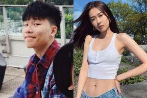 Con trai 18 tuổi của Trần Khôn đã có bạn gái