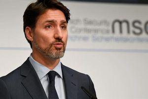 Canada từ chối thả Mạnh Vãn Châu, báo Trung Quốc dậy sóng