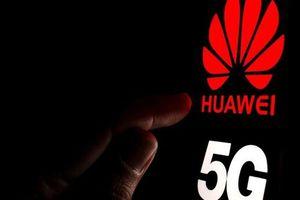 Mỹ: Trung Quốc đang vỡ mộng thống trị 5G toàn cầu