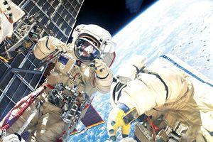 Sắp có chuyến du lịch ngoài không gian đầu tiên