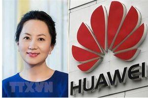 Thủ tướng Canada bác đề nghị thả CFO Huawei