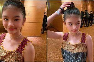 3 bức ảnh đẹp xuất thần của con gái Trương Ngọc Ánh