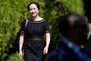 Thủ tướng Canada bác đề nghị thả 'công chúa Huawei' Mạnh Vãn Châu