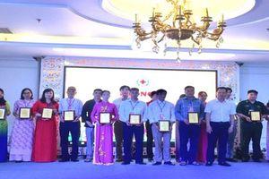 Lào Cai tôn vinh 17 điển hình tiên tiến trong phong trào thi đua giai đoạn 2015 – 2020