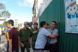 Bộ Công an xác minh đơn tố cáo Nguyên Giám đốc Công an Khánh Hòa