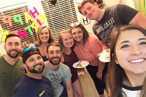 18 người trong một gia đình nhiễm Covid-19 sau bữa tiệc sinh nhật