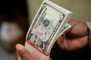 Tỷ giá ngoại tệ ngày 27/6: USD tăng nhẹ