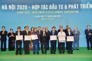 T&T Group đăng ký đầu tư hơn 700 triệu USD vào Thủ đô Hà Nội