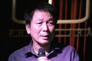 Vợ nhạc sĩ Phú Quang: 'Giai đoạn vừa rồi tưởng anh ấy không qua khỏi'