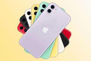 Chọn mua iPhone nào phù hợp với bạn?