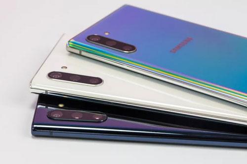 Top 5 smartphone Android tốt nhất thế giới: Samsung chiếm số đông