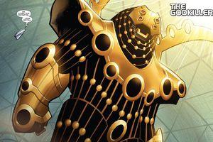 Top 4 bộ giáp mạnh nhất của vũ trụ Marvel, giáp Iron Man không có cửa