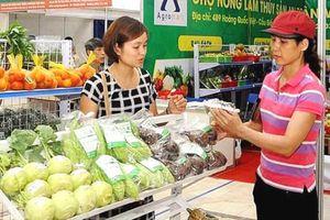 Hà Nội: Công nhận 301 sản phẩm đạt sao OCOP