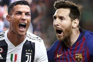Messi và Ronaldo sẽ về chung một đội?