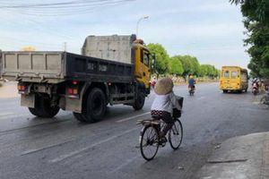 Thái Bình: Ngã tư thành điểm nóng giao thông do thiếu cột đèn tín hiệu