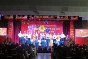 Đại hội Đảng bộ Công ty Thuốc lá Thăng Long: Đoàn kết - Đổi mới - Hiệu quả - Phát triển