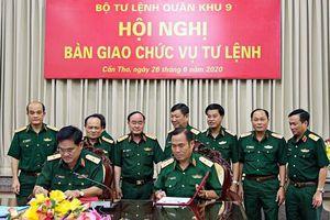 Chân dung Thiếu tướng Nguyễn Xuân Dắt - tân Tư lệnh Quân khu 9