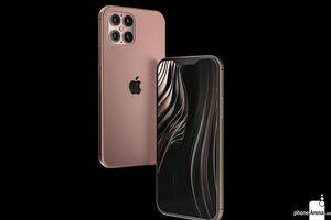 iPhone 12 bản 4G màn hình LCD có thể giá chỉ 549 USD