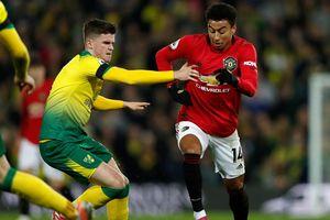 Norwich - MU: Cơ hội thể hiện cho Jesse Lingard?