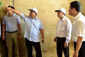 Các hộ dân di dời ở khu vực 1 Kinh thành Huế được tái định cư ổn định