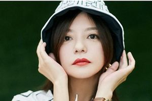 Vẻ đẹp 'thách thức thời gian' của nàng 'Tiểu Yến Tử' Triệu Vy