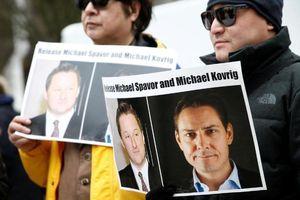 Trung Quốc phản bác cáo buộc bắt giữ tùy tiện công dân Canada