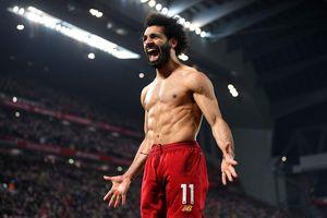Lần gần nhất Liverpool vô địch, thế giới còn chưa biết Internet
