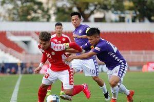 Bóng đá Việt Nam hưởng lợi từ quyết định của AFC