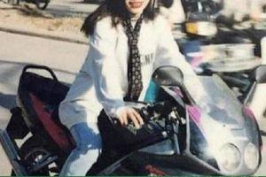 Style chất lừ của rich kid thập niên 90