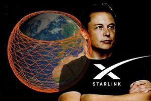 Khám phá dự án internet mới của 'Iron man' ngoài đời thực