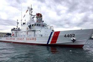 Đối phó với Trung Quốc trên Biển Đông, lực lượng tuần duyên Philippines có gì?