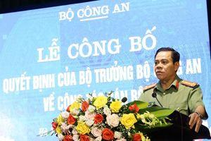 Gám đốc Công an tỉnh Nghệ An: 'Khắc tinh của tội phạm ma túy'