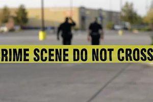 Mỹ: Kẻ xả súng tại Walmart đã bị thương khi chạm trán với cảnh sát