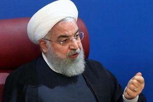 Năm khó khăn nhất của Iran