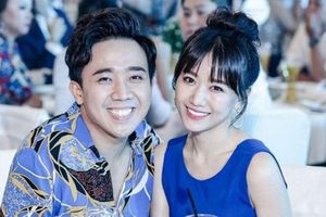 Hari Won tiết lộ từng có 3-4 mối tình trước khi kết hôn với Trấn Thành