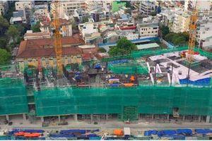 Đối tác bí ẩn của Bitexco ở dự án Spirit of Saigon