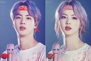 Những idol nam 'xinh lung linh' khi theo trend đổi mặt