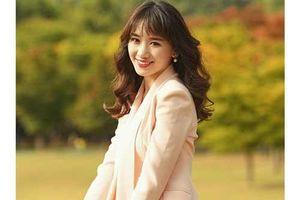 Hari Won bất ngờ chia sẻ đường tình duyên lận đận trước khi kết hôn với Trấn Thành