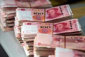 Trung Quốc bơm hơn 100 tỷ NDT vào thị trường