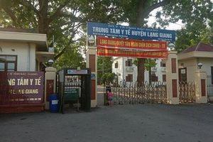 Thai phụ bất ngờ mất ý thức rồi tử vong sau khi vào phòng đẻ ở trung tâm y tế huyện