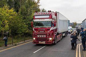Vụ 39 thi thể người Việt chết trong xe container ở Anh, thêm nghi phạm nhận tội