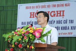 PC Quảng Ngãi: Niềm tin của khách hàng là động lực phát triển
